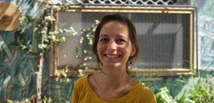 Solène Tyrlik - chargée des projets