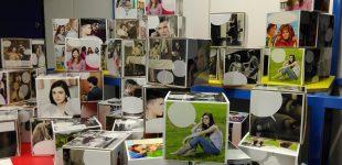 Jeu-atelier La fabrique du roman-photo au MUCEM